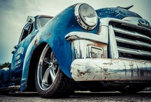 wheels / by Efrat Yichie