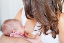 Breastfeeding / by Natalia Rose's Detox The World