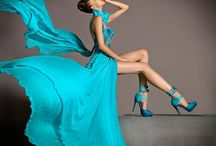 Gorgeous Gowns / by Marla Dickson