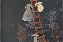 Ladder of escape  / by Anneke Ek