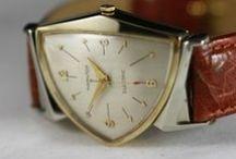 Timepieces / by Doug Schmidt