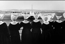 Nuns / by Grafton Hall