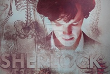 Sherlock BBC / Sherlock, duh / by Gisela Diaz
