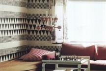 Interior Design & Home Decor / by Tarah Merenda