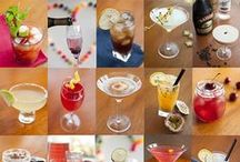 30 Cocktails in 30 Days / by Mr and Mrs Romance