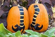Halloween & Fall / by Massage Envy Spa Pleasanton