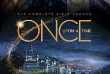 Once Upon a Time...  / All things related to the ABC tv show / by Gisela Diaz