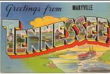 MARYVILLE TN / by moll