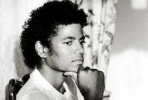 Michael Jackson + Inspiration / by [ KAY ]