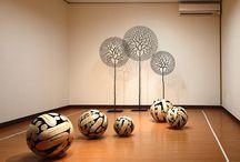 Art jaehyo lee 李在孝(韩国) / by Junh@o Liu