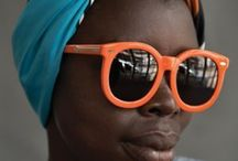 Shadey... / Sunnies for the weary and stylish eye... / by Rebecca Reyes