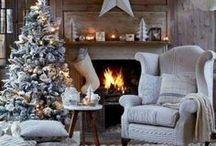Holidays / by whitney regan