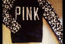 Pink! / Every girl has a signature walk / by Lauren Kasten