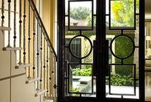 Doors & Windows / Doors & windows ideas / by UHOME IN