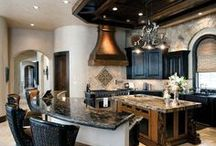 Kitchen Cabinet Design / by UHOME IN