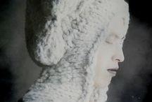 Knitting / by Linsheng Hua