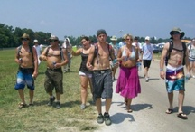 'Roo Memories / Inviting All Roo-goer's To Share Their Favorite Bonnaroo Moments www.bonnarootips.com / by BonnarooTips.com