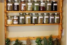Herbs and Essential Oils / by Luna Love