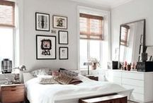 Home // Guest Bedroom / by Jessica DeMaio