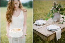 Decor and Table Ideas / by Petal Pixie -Kim