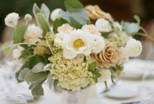 Centerpieces and Focal Pieces  / by Petal Pixie -Kim