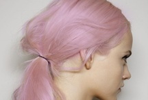 pretty in pink / by alison ...