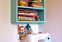 Sewing Projects / by Lora Gabbitas