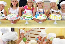 ~Kids Party Ideas~ / by Deanna McDowell
