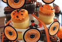 ~Halloween Treats~ / by Deanna McDowell