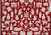 Red & White Quilts / by Cathy McIntee