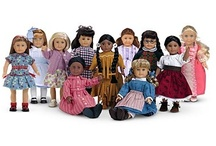 ~American Girl Dolls~ / by Deanna McDowell