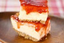 dessert / by Sharon Henry