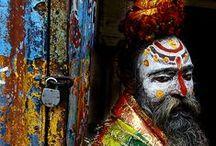 India / by sHAHnAWAz aNSARi