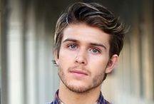 Adam Gallagher / My everyday #mancrush. Unfff... / by Jonathan Lee