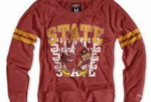 Cyclone Style for Women / by ISU Alumni