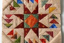 Quilt Blocks / by Dana C.