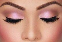 Make up / by Marine Dumas