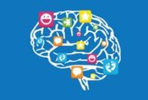 Your Baby's Brain / All about your baby's brain! How it develops, and how to kickstart its development. / by Kinedu | Baby Development App