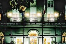 New Orleans  / My Very Favorite City to Visit / by Diane Gober