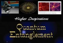 Quantum Entanglement / by Higher Inspirations
