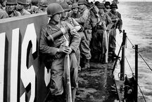 WW 2 :: THE ATLANTIC (B1)  ¥¥¥ / WW2 IN EUROPE  [1939~1945] / by Gloria Spivey