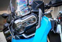 MOTORRAD / Motorcycles / by Kerem Ak