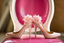 Shoes!!!!! / by Julie Anderson Thacker