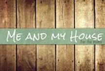 As for me and my HOUSE / by Lexington Baptist