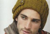 !! Knitting_Hats_Headbands / @_@ / by M@r_@