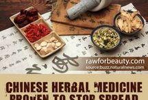Natural Medicine / salud / by Elsa Garnica