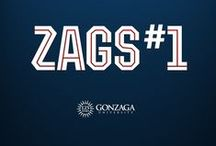 Gonzaga Photo Favorites / Sharing some of our general Gonzaga favorites. / by Gonzaga University Career Center & GAMP