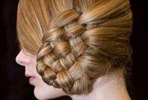 Hair & Makeup Details I / by Jamie Lau