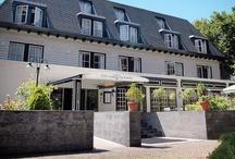 Hotels Zuid-Holland / by Fletcher Hotels