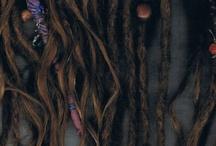 Hairs On Your Head / by Tara Palacios